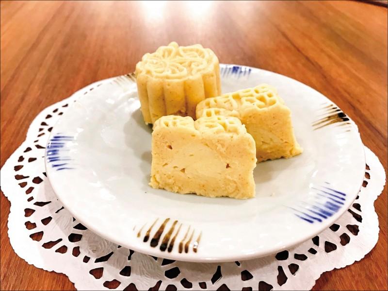 《健康聚寶盆》銀髮族月餅大改造 好吞好嚥又好吃