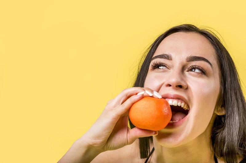 健康網》5種飲食保護牙齒健康 只靠刷牙不夠用