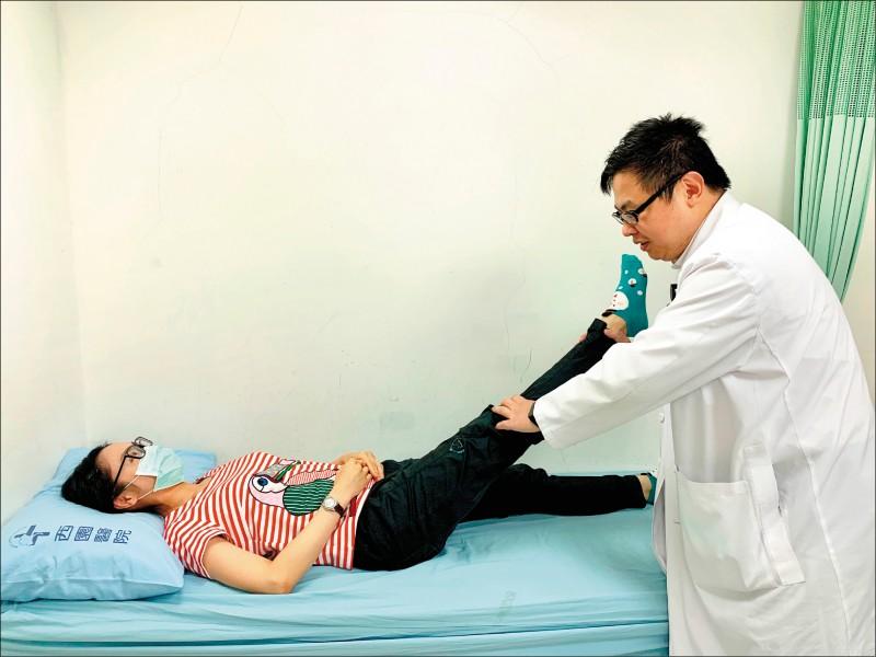 《健康聚寶盆》人工膝關節換13年 再置換消疼痛