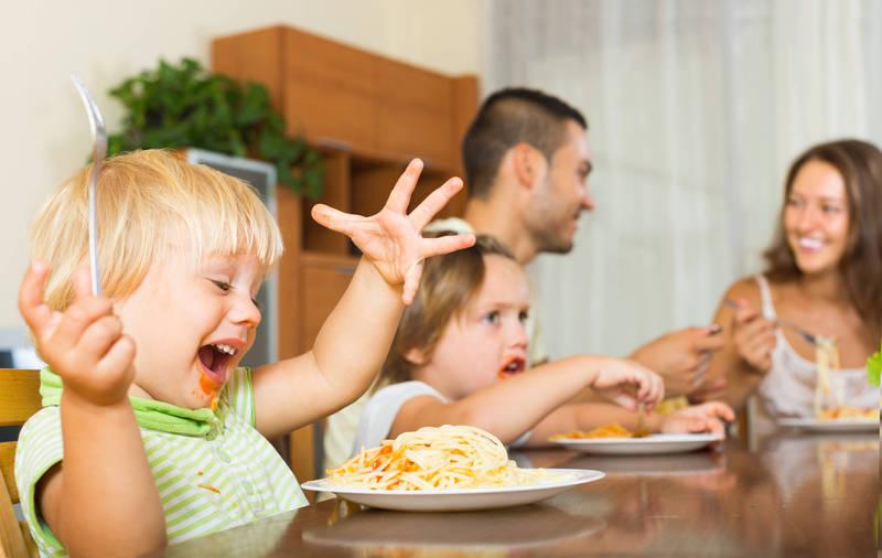 孩子吃太鹹 美研究:高血壓風險曾40%