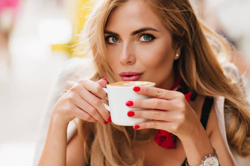 喝咖啡提神 也能從喜愛的口味看性格
