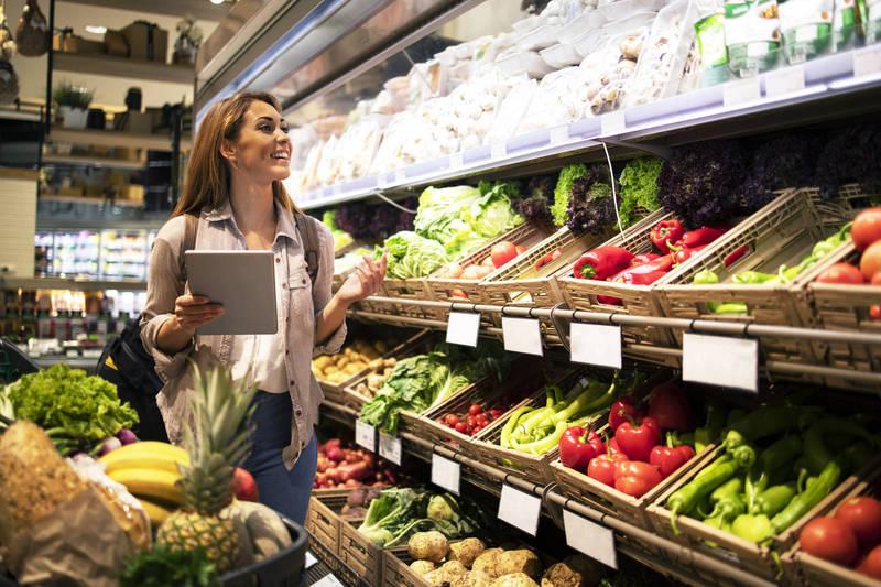 不吃肉也能補鐵! 營養師揭含鐵蔬菜排行榜