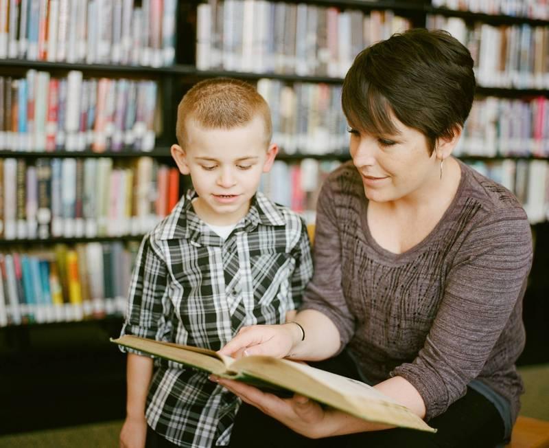 美國研究:患有閱讀障礙的孩子可能具有隱藏的優勢