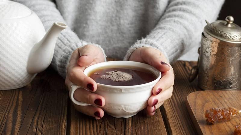 喝錯反更冷!熱飲未必暖身 改喝這5種讓你從骨子裡熱起來