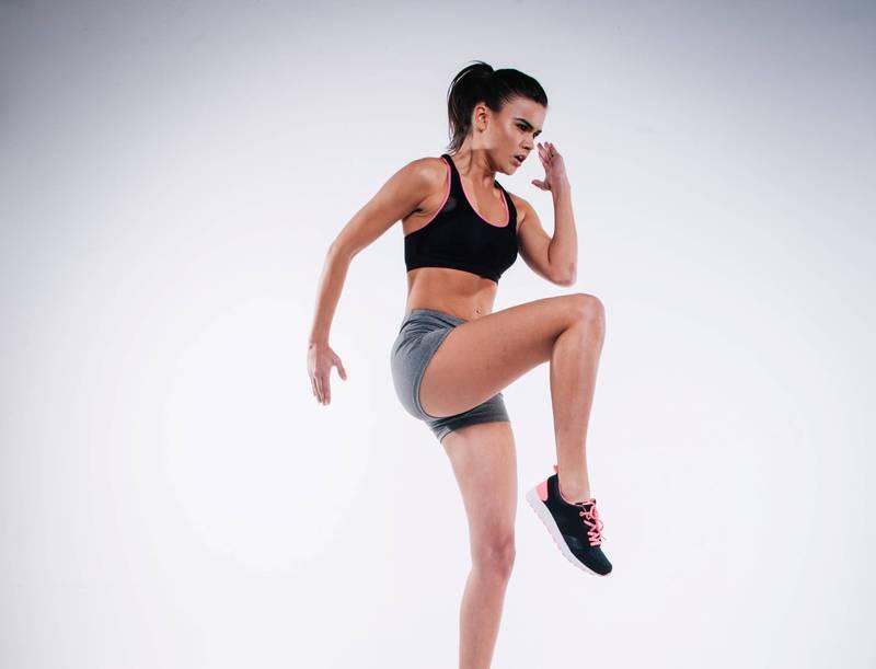 健康網》年後減重有一套 醫曝3招在家輕鬆享「瘦」 - 運動塑身 - 自由