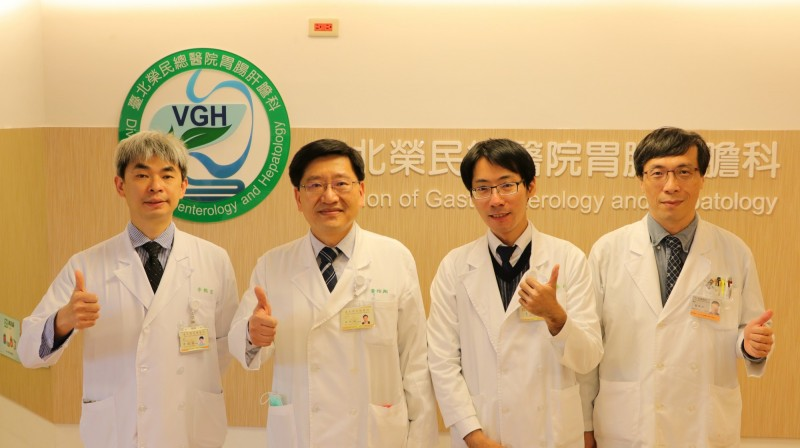B肝帶原肝癌免疫治療新方式 北榮研究登國際期刊