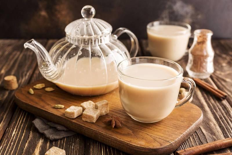 健康網》各國奶茶大比拚!營養師揭「這款」熱量最低