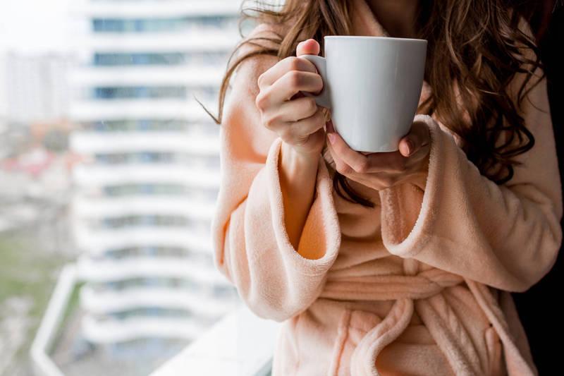 健康網》哺乳可以喝咖啡嗎? 醫:喝含咖啡因飲品應注意「這2點」 - 即時