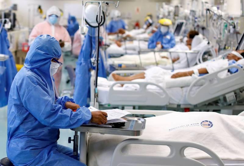健康網》武肺康復後恐體能退化、疲勞! 研究:凝血指標病變長達10週 -