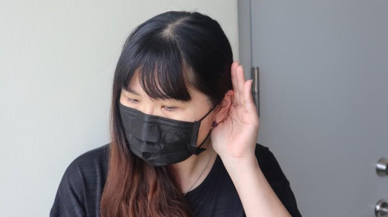 4旬婦無預警重度耳聾 中藥、針灸治療半年大改善