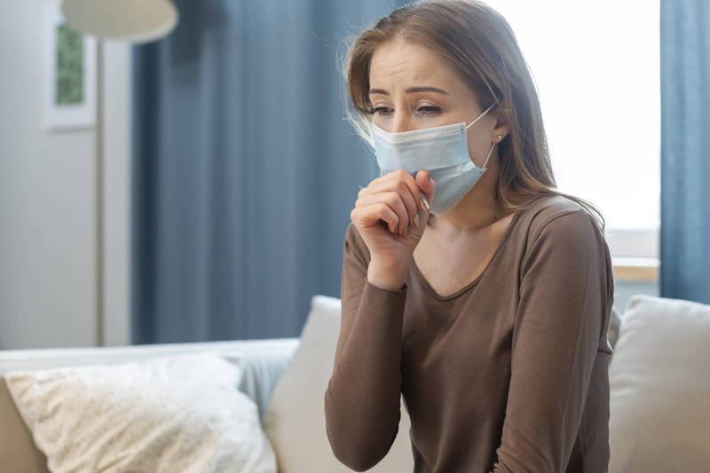 健康網》武肺、過敏、感冒症狀好難分? 醫:有這「兩症狀」快篩檢