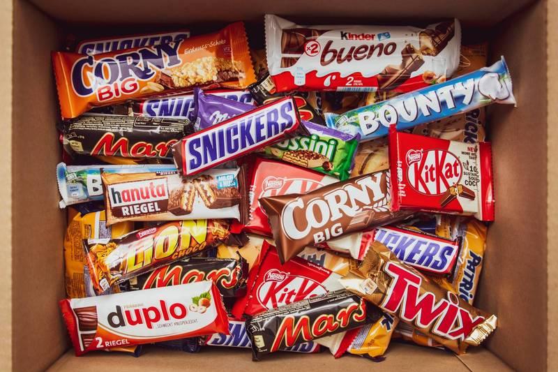 健康網》美研究:減少市售產品含糖量 可救49萬人命