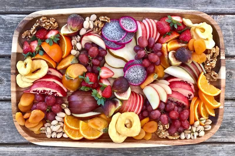 健康網》糖尿病卻老想吃甜食? 10種水果滿足口腹之慾