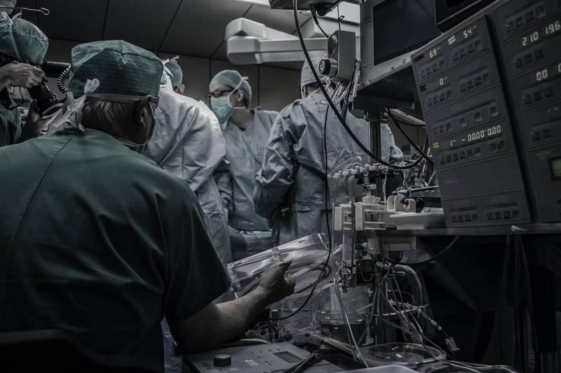 健康網》手術無麻醉醫師出人命 醫:台灣沒有合法「麻醉師」
