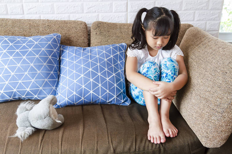 健康網》你的童年快樂嗎? 「童年逆境」者罹癌、心臟病、死亡率較高