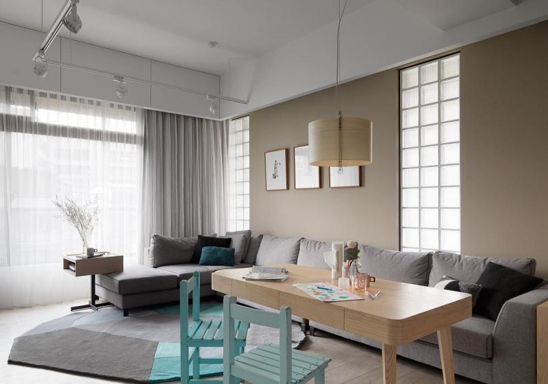 如何讓你的客廳變得明亮 教大家幾個小技巧