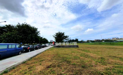 永康六甲頂都市計畫發布實施  增加3781坪公園用地