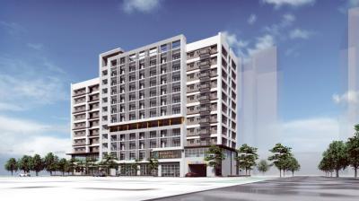 二重、江翠北側將蓋社宅 508戶2024年完工