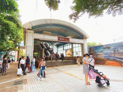 【台北】大安信義門牌 和平東路三段每坪88萬元起