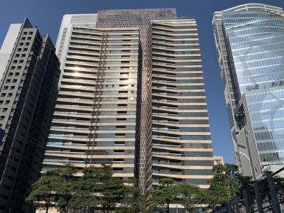 台中前9月億級豪宅成交暴增 北部建商受青睞