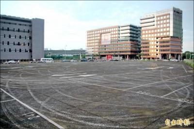 北市今年第2大地上權案 內湖影視音園區流標收場