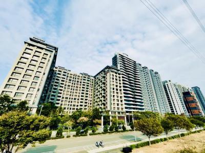 竹北這條路超賺 屋主轉售賺回一棟房