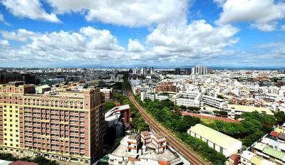 【台南】台南房市成長可期  中小建商卻面臨二難