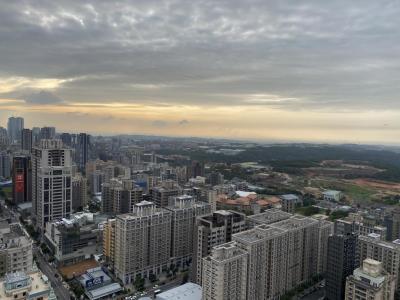 新北市官方房價創8年新高 北大、林口8年漲近5成