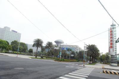 寶徠建設宣布插旗華亞科 推總銷170億廠辦