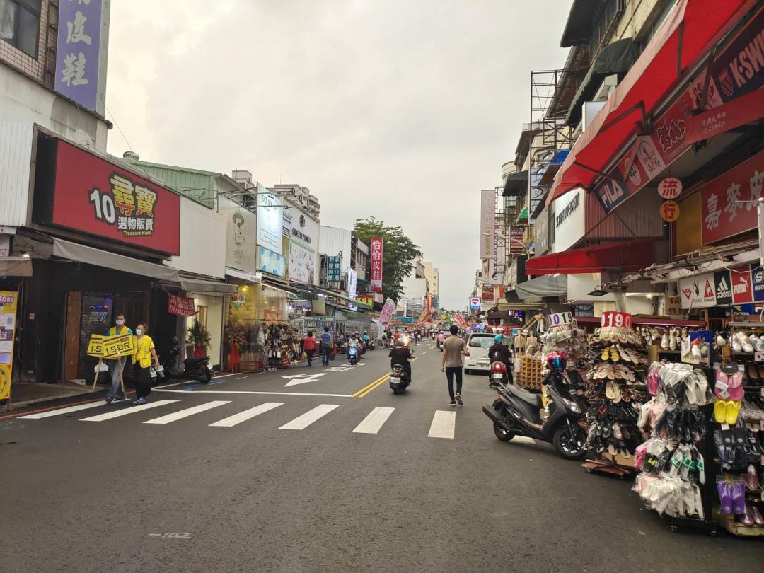 嘉義文化路商圈 大樓房價5年飆破5成