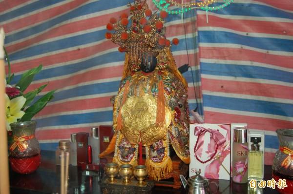 湄洲媽 「祖廟在台灣」