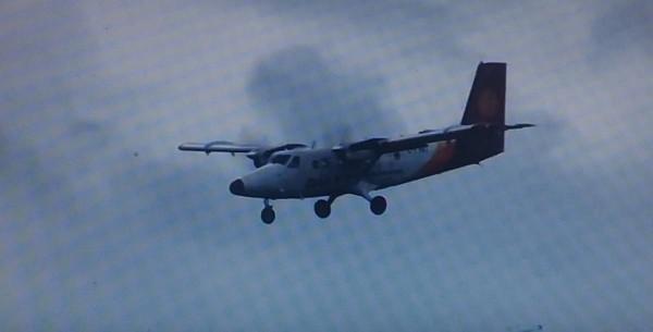 德安新購4架DHC-6型飛機,預訂11月投入台東離島航線。(記者陳賢義翻攝自網路)