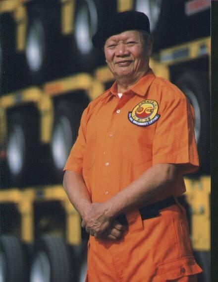 見證竹科經濟起飛的傳奇人物胡鵬飛逝世,享壽86歲。(記者蔡彰盛翻攝)