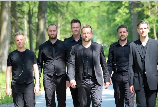 丹麥Basix人聲樂團將帶來《阿卡貝拉瘋臺灣》表演。(衛武營國家藝術文化中心提供)