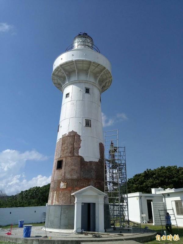 Image result for 鵝鑾鼻燈塔
