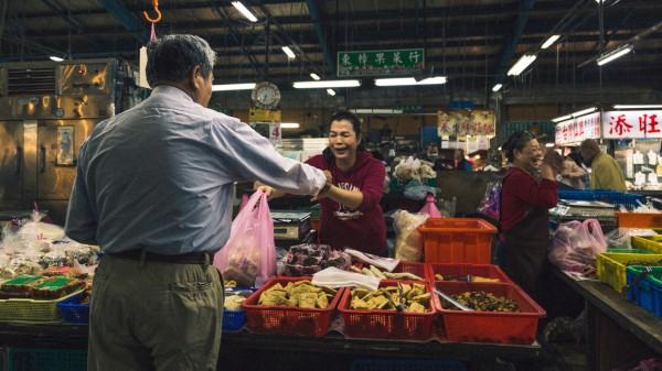 《感恩便當》劇照。(台南市政府提供)