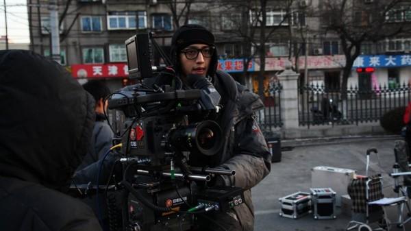 劉幼年現為攝影師。(翻攝自臉書)