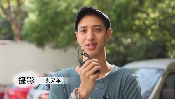 許瑋甯新歡現轉戰攝影。(翻攝自網路)