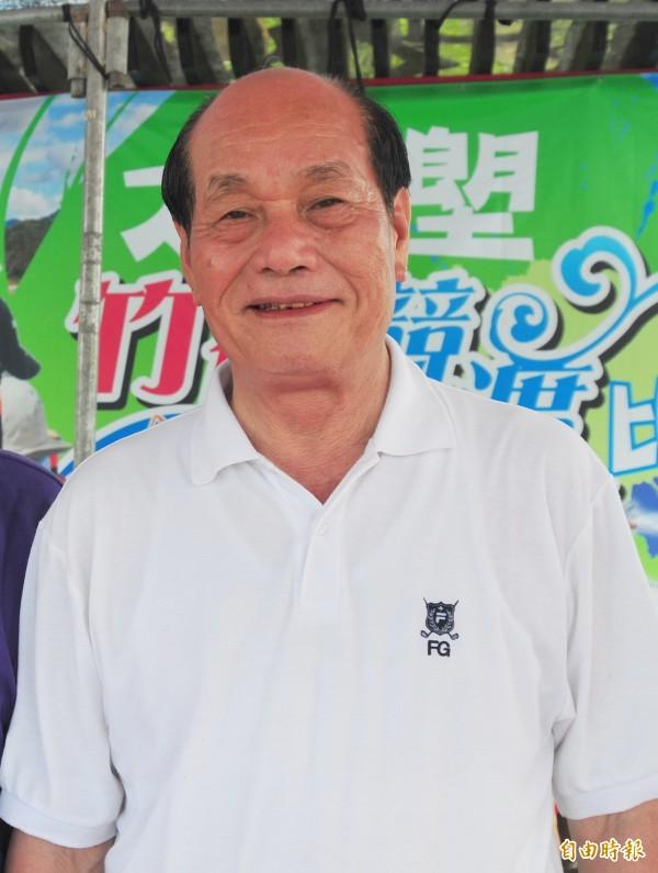 楊德金從83年起連任6屆議員,長達23年,這次判決定讞後,擔任其助理的兒子賴國祥,傳出會繼承父親參選花蓮縣議員。(記者花孟璟攝)