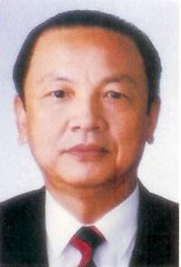 曾任五屆議員的林宏熙,扶正小三後再被發現外遇,遭訴離獲准。(翻攝台北市議會官網)