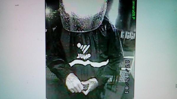 基隆市警察局執行斬手行動,一共逮捕6名車手。(記者吳昇儒翻攝)