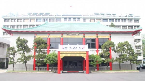 戴雨農(戴笠)紀念館位在軍事情報局內。(圖由軍事情報局提供)