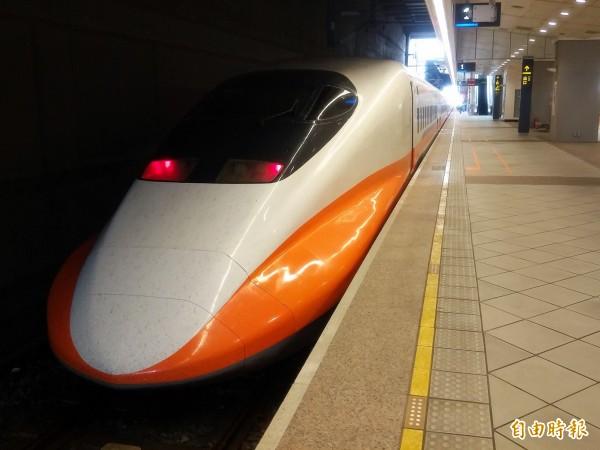 高鐵延伸屏東站址規劃預定11月底完成期末報告。(記者侯承旭攝)