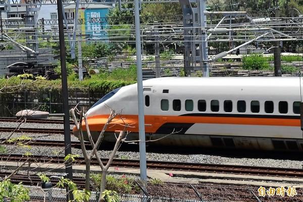 高鐵延伸台東機制納入屏東站址規劃作業中。(記者侯承旭攝)