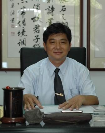 北斗國中校長李碧瑤即將接任彰化藝術高中校長。(取自李碧瑤臉書)