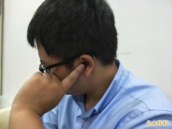 耳朵突然聽不見?當心罹患突發性耳聾。(記者歐素美攝)