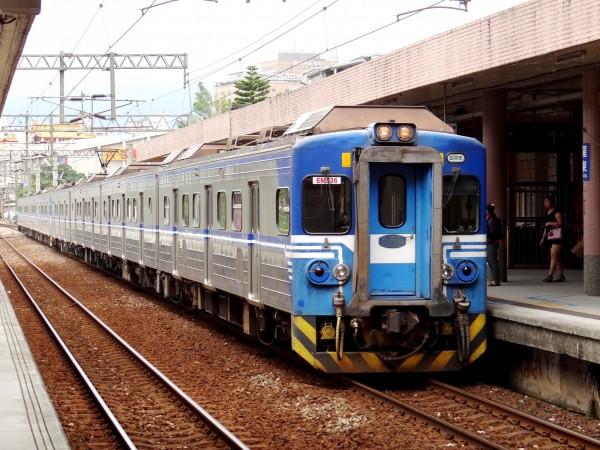 EMU500型故障率高,台鐵砸32億改造升級版。(圖由台鐵局提供)