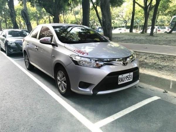 共享汽車服務已在台北市上線。(圖由和運租車公司提供)