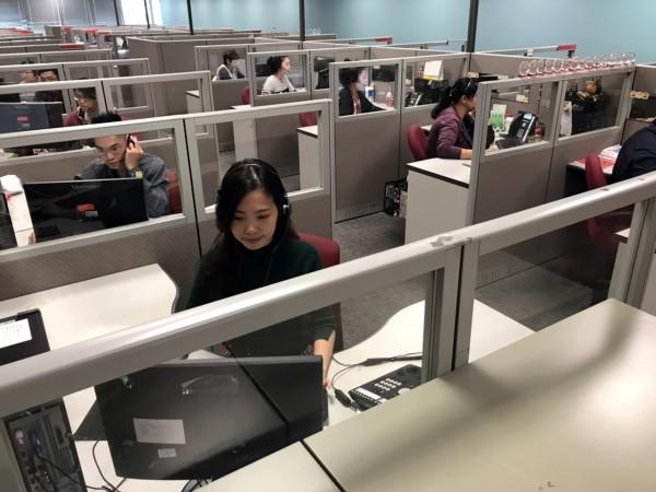 遠傳客服中心取得全亞洲首家ISO 18295客服中心管理認證