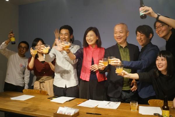 高雄觀光局與日本文創公司合推網站人氣高。(記者王榮祥翻攝)